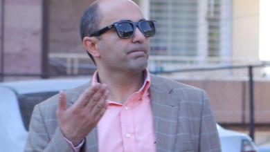 Photo of «В случае повторения подобного  поведения и оскорблений в наш адрес, мы дадим достойный ответ». Председатель партии «Просвещенная Армения» Э. Марукян