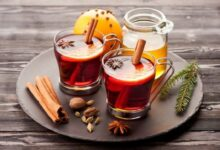 Photo of Օգտակար ըմպելիքներ՝ ցուրտ եղանակին տաքանալու համար
