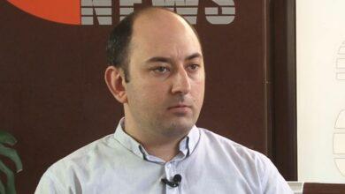 Photo of «Никол Пашинян делает опасные заявления, размазывает». Политолог