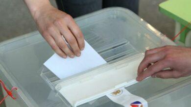 Photo of Выборы в органы местного самоуправления: предварительные итоги голосования в 6 общинах