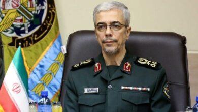 Photo of Շոյգուն Իրանի ԶՈւ գլխավոր շտաբի պետին հրավիրել է ՌԴ. կքննարկվեն նաեւ տարածաշրջանին վերաբերող հարցեր