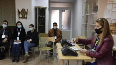 Photo of 1226՝ 336, 1593՝ 311… ընտրողների ակտիվության ցուցանիշներ Գյումրիից