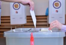 Photo of 17:00-ի դրությամբ ՏԻՄ ընտրություններին մասնակցել է քաղաքացիների 25.51 տոկոս․ ԿԸՀ