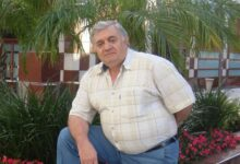 Photo of Ռուբեն Սահակյանի հոգեհանգիստը տեղի կունենա հոկտեմբերի 19-ին, ժամը 18.00-ից Կոնդի Սուրբ Հովհաննես եկեղեցում