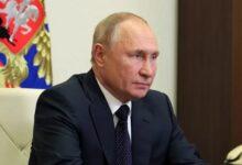 Photo of Путин рассказал о сотрудничестве с Арменией по различным направлениям