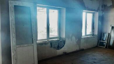 Photo of Արմավիրի մարզի առաջնահերթ խնդիրների լուծման ծրագրով Լեռնագոգ համայնքում աշխատանքներ են ընթանում
