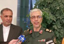 Photo of Իրանը ռուսական զենք կգնի. Իրանի ԶՈւ գլխավոր շտաբի պետը Մոսկվայում է