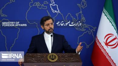 Photo of Իրանը խոստացել է համապատասխան պատասխան տալ Բաքվի անհիմն հայտարարություններին