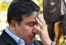 Photo of Саакашвили сложно передвигаться, у него отмечается слабость и бледность — личный врач