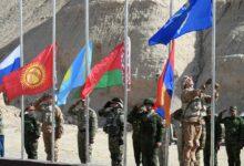 Photo of На юге Таджикистана стартовали учения стран-членов ОДКБ