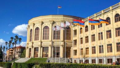 Photo of Գյումրիի 61 ընտրատեղամասից ստացված արդյունքները