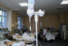 Photo of Մոսկվայում հարսանիքի ժամանակ ալկոհոլից թունավորման դեպքեր են արձանագրվել. հյուրերից մեկը մահացել է