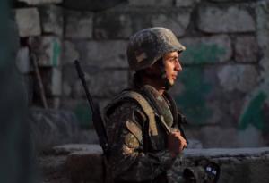 Photo of «Մեր մտքերում միշտ հաղթանակն է եղել, պարտության մասին չէինք էլ մտածում». 44-օրյա պատերազմի մասնակից