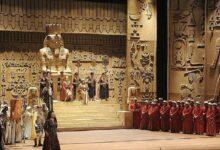 Photo of Վերդիի «Աիդա» օպերան վերադառնում է Հայաստանի օպերայի և բալետի թատրոնի բեմ