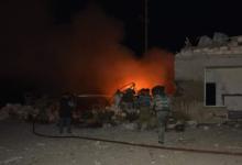 Photo of Ровно год назад, в этот день подверглась артиллерийскому обстрелу столица Арцаха.