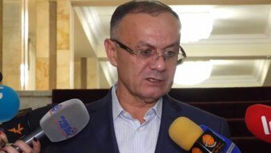 Photo of «Также нам была представлена конфиденциальная информация», — Глава фракции НС «Айастан» Сейран Оганян о закрытом обсуждении в НС