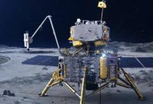 Photo of Չինական «Chang'e-5» ապարատը Լուսնի վրա արդեն թթվածին է կորզում