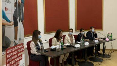 Photo of Համակցված վերականգնողական բուժման ապահովում հետպատերազմյան Հայաստանում. Ազնավուր հիմնադրամ