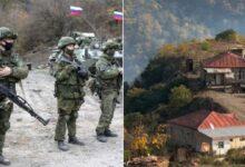 Photo of Ինչպիսի՞ն է իրավիճակն Արցախի սահմանամերձ դարձած գյուղերում