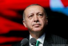 Photo of Эрдоган объявил послов десяти стран персонами нон грата
