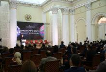 Photo of Ալեքսանդր Քեմուրջյանի ժամանակը նոր է գալիս. նախագահը՝ ճարտարագետի 100-ամյակի համաժողովին