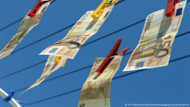 Photo of Турция попала в «серый список» группы по борьбе с отмыванием денег