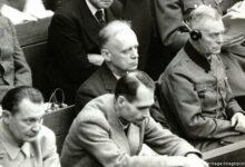 Photo of Так казнили главных нацистских преступников