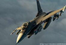 Photo of США могут поставить Турции истребители F-16 вместо F-35