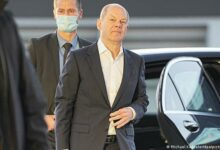 Photo of Олаф Шольц может быть избран канцлером ФРГ в начале декабря