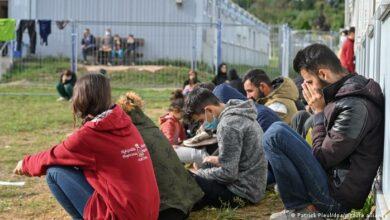 Photo of В ЕС растет число соискателей убежища