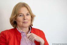 Photo of Немецкий парламент возглавила женщина. Кто она?