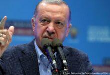 Photo of Эрдоган идет на обострение с Западом. СМИ ФРГ о скандале с послами