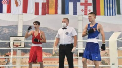 Photo of Բռնցքամարտի Եվրոպայի երիտասարդների առաջնություն. Հայաստանն ունի եզրափակչի 4 մասնակից
