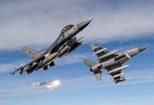 Photo of Թուրքական օդուժը հարվածներ է հասցրել քրդական դիրքերին Իրաքում