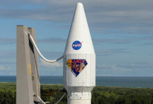 Photo of Космический зонд Lucy стартовал для изучения астероидов возле Юпитера