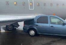Photo of Կայրաթի ինքնաթիռը վթարի է ենթարկվել Ալմաթիի միջազգային օդանավակայանում