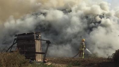 Photo of Ադրբեջանական ԶՈւ հանցավոր արարքների հետևանքներն Արարատի մարզի Երասխ գյուղում