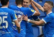 Photo of Դինամոն հաղթեց Խիմկիին, Զախարյանը՝ 3 գոլային փոխանցման հեղինակ