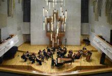 Photo of Միխայիլ Կիրխհոֆ. «Արմենիա» փառատոնն ամեն օր նոր երաժիշտների, նոր երկացանկ է ներկայացնում»
