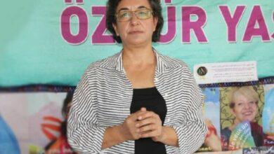 Photo of Թուրքիայում քուրդ կին ակտիվիստ Այշե Գյոքքանը դատապարտվել է 30 տարվա ազատազրկման