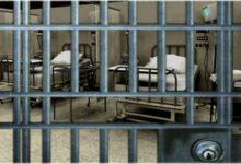 Photo of «Արմավիր» քրեակատարողական հիմնարկում 33-ամյա կալանավոր է մահացել