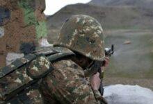 Photo of Обстановка на линии соприкосновения между НКР и Азербайджаном в течение дня была стабильной