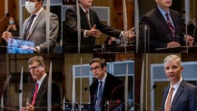 Photo of Հաագայի դատարանում ավարտվեցին «Հայաստանն ընդդեմ Ադրբեջանի» դատական գործի շրջանակում ՀՀ-ի կողմից բանավոր լսումները