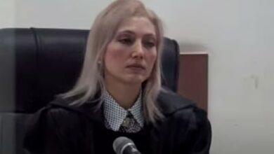 Photo of Ռոբերտ Քոչարյանի եւ Արմեն Գեւորգյանի գործով դատավորը մերժեց ինքնաբացարկի միջնորդությունը