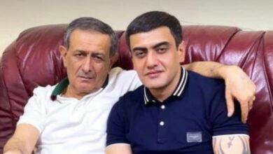 Photo of Спецследственная служба Армении приняла к производству уголовное дело против отца Аруша Арушаняна