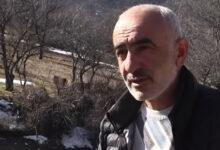 Photo of Ադրբեջանցիները կուտակվում են ձորում, ինժեներական աշխատանքները շարունակում են. Շուռնուխի գյուղապետ. Փաստինֆո