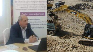 Photo of Рудники эксплуатируются с серьезными нарушениями условий безопасности труда рабочих.