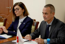 Photo of Делегация МККК в рамках своих полномочий делает все возможное для выяснения судеб пропавших без вести