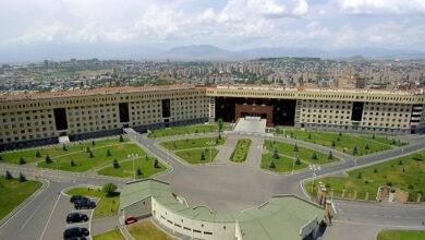Photo of Министерство обороны продолжает упрекать омбудсмена Армении в распространении недостоверных данных