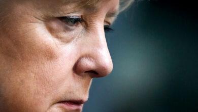 Photo of Полномочия Меркель официально завершены